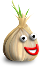 "The original ""generic"" onion"